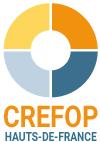 logo Crefop Hauts-de-France
